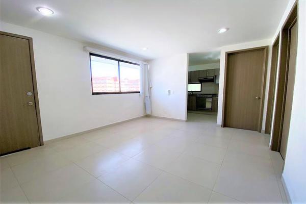 Foto de departamento en venta en avenida prolongación san antonio 137, carola, álvaro obregón, df / cdmx, 0 No. 02