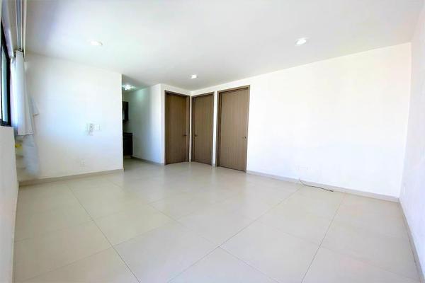 Foto de departamento en venta en avenida prolongación san antonio 137, carola, álvaro obregón, df / cdmx, 0 No. 03