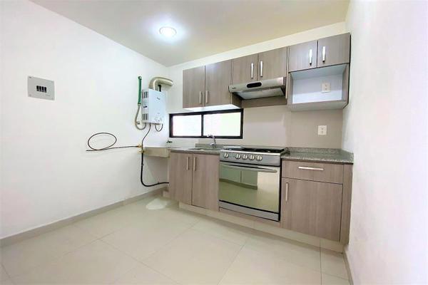 Foto de departamento en venta en avenida prolongación san antonio 137, carola, álvaro obregón, df / cdmx, 0 No. 06