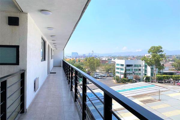 Foto de departamento en venta en avenida prolongación san antonio 137, carola, álvaro obregón, df / cdmx, 0 No. 12