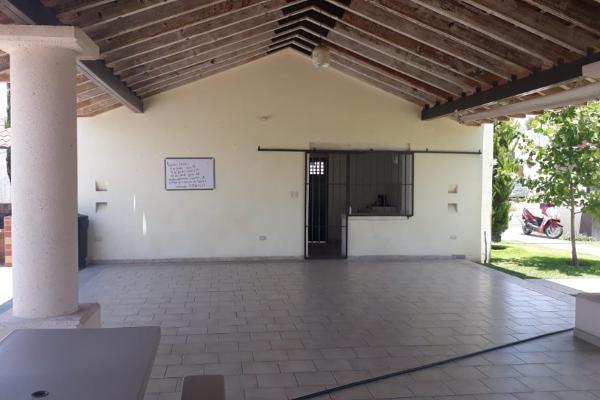 Foto de terreno habitacional en venta en avenida providencia 210 predio 105, lote 5, manzana 2 , rancho santa mónica, aguascalientes, aguascalientes, 5670585 No. 06