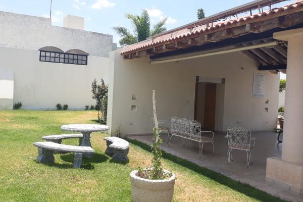 Foto de terreno habitacional en venta en avenida providencia 210 predio 105, lote 5, manzana 2 , rancho santa mónica, aguascalientes, aguascalientes, 5670585 No. 13