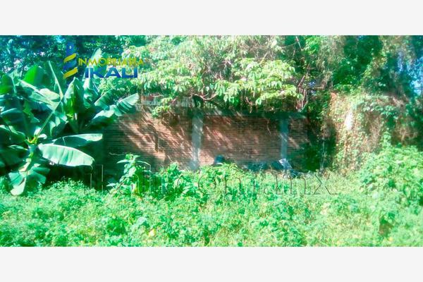 Foto de terreno habitacional en venta en avenida puebla 505, la floresta, poza rica de hidalgo, veracruz de ignacio de la llave, 3467816 No. 01