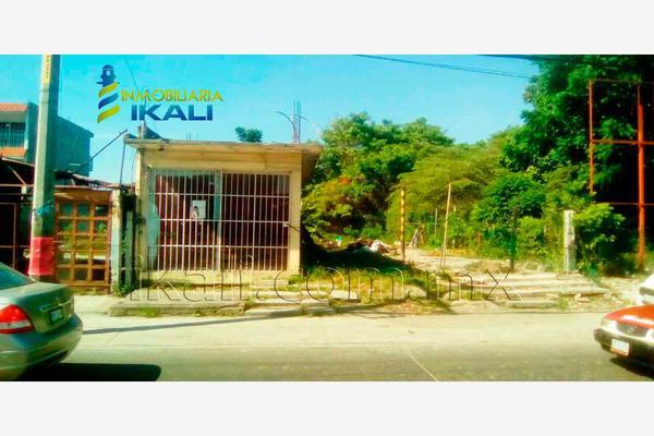 Foto de terreno habitacional en venta en avenida puebla 505, la floresta, poza rica de hidalgo, veracruz de ignacio de la llave, 3467816 No. 02