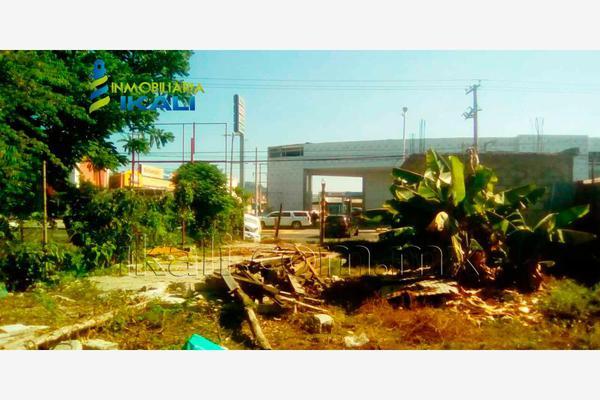 Foto de terreno habitacional en venta en avenida puebla 505, la floresta, poza rica de hidalgo, veracruz de ignacio de la llave, 3467816 No. 03