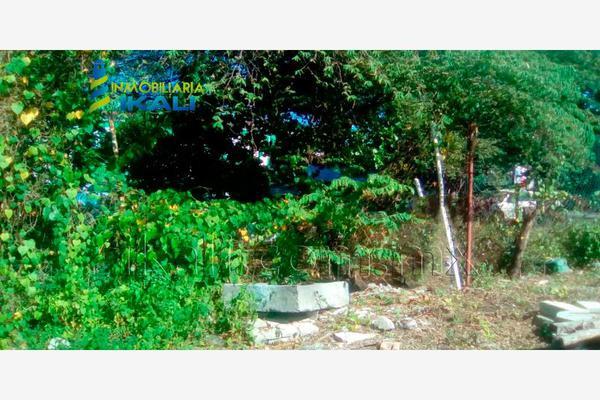 Foto de terreno habitacional en venta en avenida puebla 505, la floresta, poza rica de hidalgo, veracruz de ignacio de la llave, 3467816 No. 04