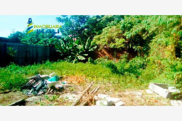 Foto de terreno habitacional en venta en avenida puebla 505, la floresta, poza rica de hidalgo, veracruz de ignacio de la llave, 3467816 No. 06