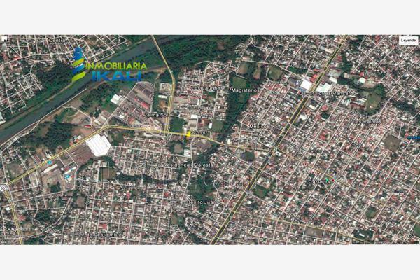 Foto de terreno habitacional en venta en avenida puebla 505, la floresta, poza rica de hidalgo, veracruz de ignacio de la llave, 3467816 No. 07