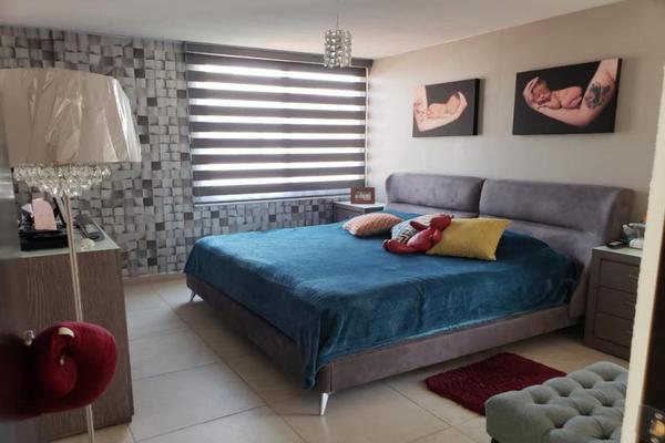 Foto de casa en venta en avenida puerta real , puerta real, corregidora, querétaro, 7483061 No. 01