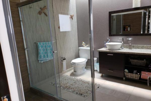 Foto de casa en venta en avenida puerta real , puerta real, corregidora, querétaro, 7483061 No. 02