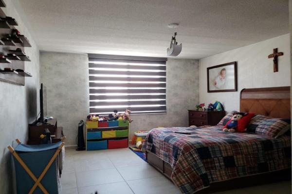 Foto de casa en venta en avenida puerta real , puerta real, corregidora, querétaro, 7483061 No. 03