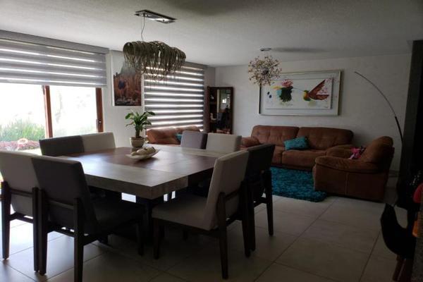 Foto de casa en venta en avenida puerta real , puerta real, corregidora, querétaro, 7483061 No. 04