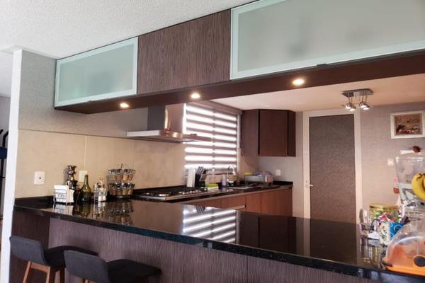 Foto de casa en venta en avenida puerta real , puerta real, corregidora, querétaro, 7483061 No. 05