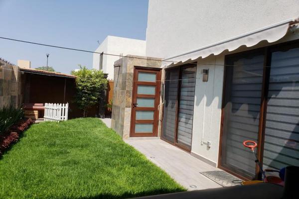 Foto de casa en venta en avenida puerta real , puerta real, corregidora, querétaro, 7483061 No. 07