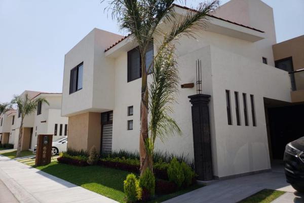 Foto de casa en venta en avenida puerta real , puerta real, corregidora, querétaro, 7483061 No. 08