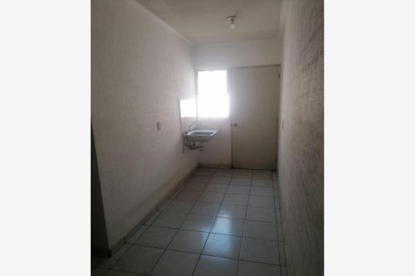Foto de casa en venta en avenida puertas del sol 87, puerta del sol, mazatlán, sinaloa, 20044089 No. 02
