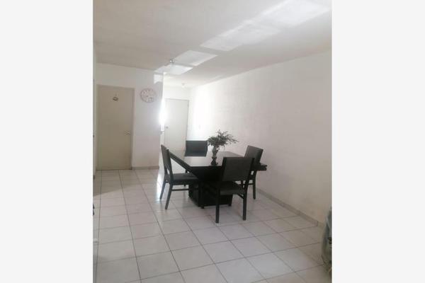Foto de casa en venta en avenida puertas del sol 87, puerta del sol, mazatlán, sinaloa, 20044089 No. 03