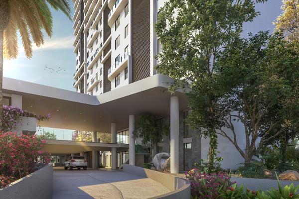 Foto de departamento en venta en avenida puerto cancun , supermanzana 22 centro, benito juárez, quintana roo, 10067870 No. 07