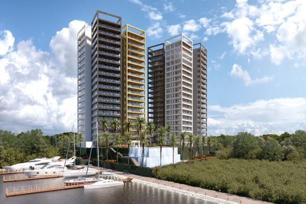 Foto de departamento en venta en avenida puerto cancun , supermanzana 22 centro, benito juárez, quintana roo, 10067870 No. 08