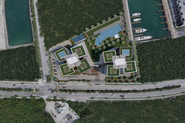 Foto de departamento en venta en avenida puerto cancun , supermanzana 22 centro, benito juárez, quintana roo, 10067870 No. 11