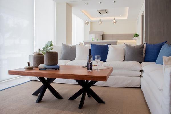 Foto de departamento en venta en avenida puerto cancun , supermanzana 22 centro, benito juárez, quintana roo, 10067870 No. 14