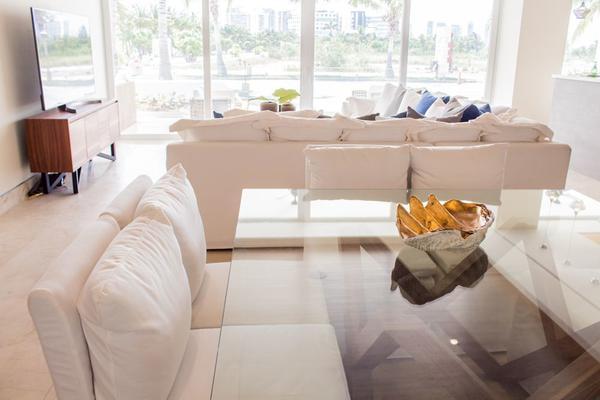 Foto de departamento en venta en avenida puerto cancun , supermanzana 22 centro, benito juárez, quintana roo, 10067870 No. 16