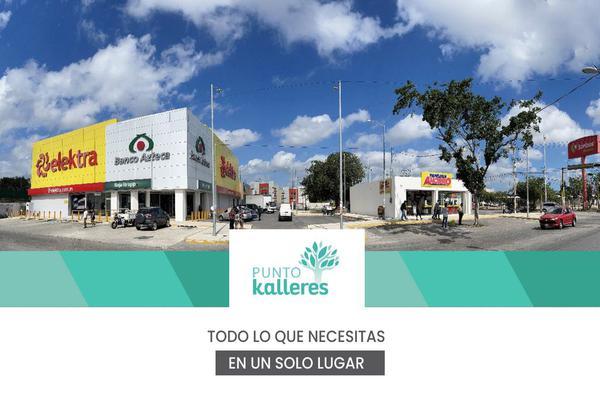 Foto de local en venta en avenida puerto juarez 149, supermanzana 200, benito juárez, quintana roo, 0 No. 02