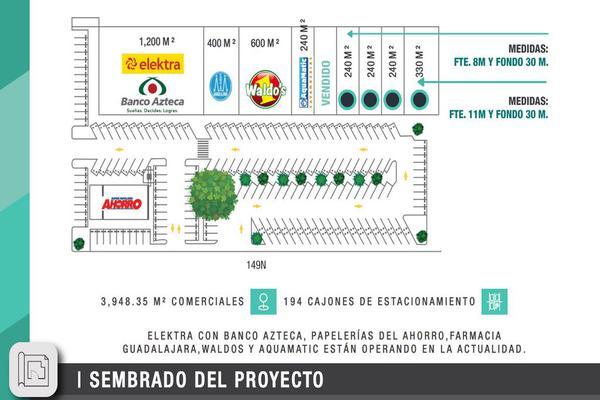 Foto de local en venta en avenida puerto juarez 149, supermanzana 200, benito juárez, quintana roo, 0 No. 10