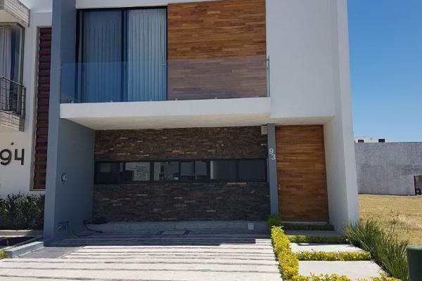 Foto de casa en venta en avenida punto sur , los gavilanes, tlajomulco de zúñiga, jalisco, 14033381 No. 05