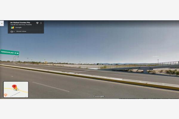 Foto de terreno comercial en venta en avenida rafael cortés 101, tecali de herrera, tecali de herrera, puebla, 16248401 No. 02