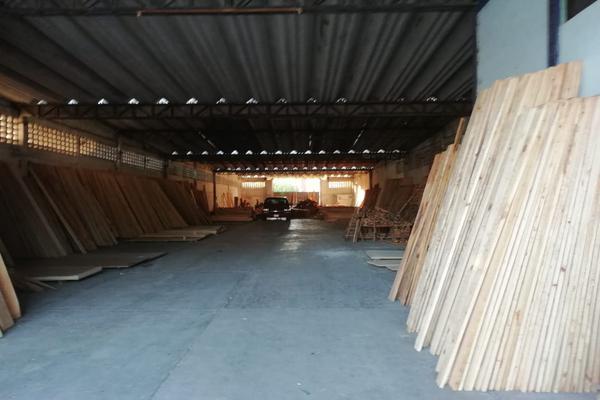 Foto de bodega en renta en avenida ramon mendoza herrera , jose maria pino suárez, centro, tabasco, 6207710 No. 01