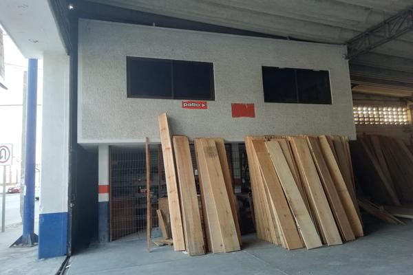 Foto de bodega en renta en avenida ramon mendoza herrera , jose maria pino suárez, centro, tabasco, 6207710 No. 02