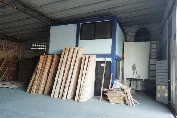 Foto de bodega en renta en avenida ramon mendoza herrera , jose maria pino suárez, centro, tabasco, 6207710 No. 03