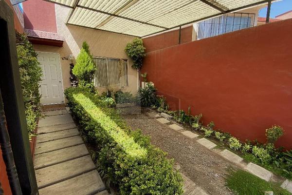 Foto de casa en venta en avenida real del bosque m19 l39 casa d , real del bosque, tultitlán, méxico, 0 No. 02