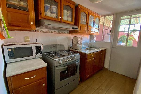 Foto de casa en venta en avenida real del bosque m19 l39 casa d , real del bosque, tultitlán, méxico, 0 No. 07