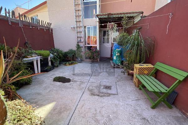 Foto de casa en venta en avenida real del bosque m19 l39 casa d , real del bosque, tultitlán, méxico, 0 No. 08