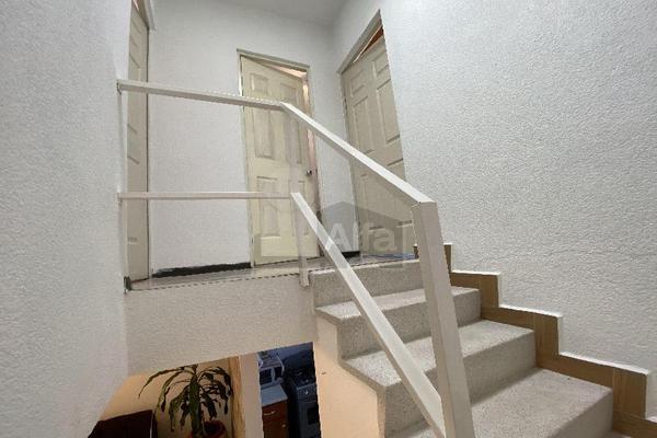 Foto de casa en venta en avenida real del bosque m19 l39 casa d , real del bosque, tultitlán, méxico, 0 No. 10