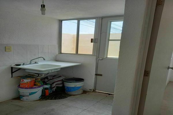 Foto de casa en venta en avenida real del bosque , real del bosque, tultitlán, méxico, 0 No. 06
