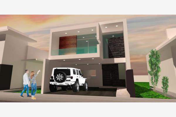 Foto de casa en venta en avenida real del valle 4567, real del valle, mazatlán, sinaloa, 10077813 No. 01