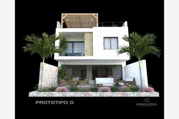 Foto de casa en venta en avenida real del valle , residencial rinconada, mazatlán, sinaloa, 20693525 No. 02