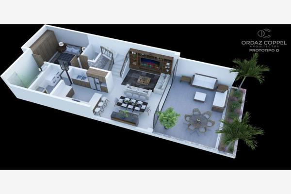 Foto de casa en venta en avenida real del valle , residencial rinconada, mazatlán, sinaloa, 20693525 No. 03