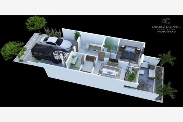 Foto de casa en venta en avenida real del valle , residencial rinconada, mazatlán, sinaloa, 20693525 No. 04