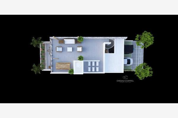 Foto de casa en venta en avenida real del valle , residencial rinconada, mazatlán, sinaloa, 20693525 No. 05