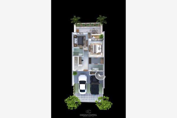 Foto de casa en venta en avenida real del valle , residencial rinconada, mazatlán, sinaloa, 20693525 No. 06