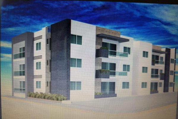 Foto de departamento en venta en avenida real pacifico 1234, real pacífico, mazatlán, sinaloa, 10081381 No. 03