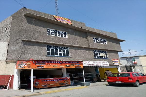 Foto de casa en venta en avenida recursos hidraulicos 1, ehécatl (paseos de ecatepec), ecatepec de morelos, méxico, 0 No. 02
