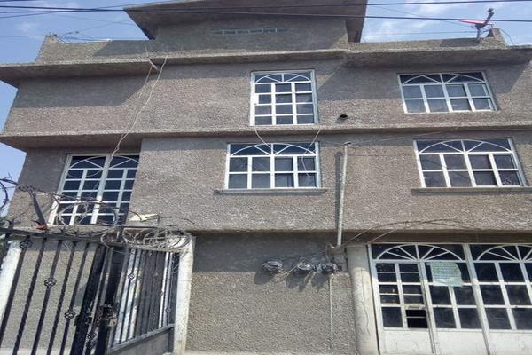 Foto de casa en venta en avenida recursos hidraulicos 1, ehécatl (paseos de ecatepec), ecatepec de morelos, méxico, 0 No. 03