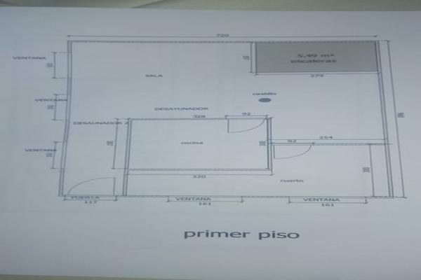 Foto de casa en venta en avenida recursos hidraulicos 1, ehécatl (paseos de ecatepec), ecatepec de morelos, méxico, 0 No. 06