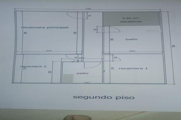 Foto de casa en venta en avenida recursos hidraulicos 1, ehécatl (paseos de ecatepec), ecatepec de morelos, méxico, 0 No. 07