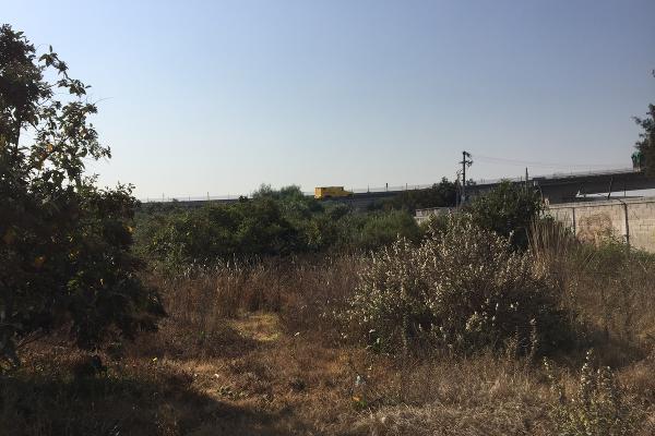 Foto de terreno comercial en venta en avenida recursos hidraulicos , recursos hidr?ulicos, tultitl?n, m?xico, 4633918 No. 03